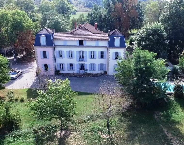 Sale House 13 rooms SECTEUR L'ISLE EN DODON - photo
