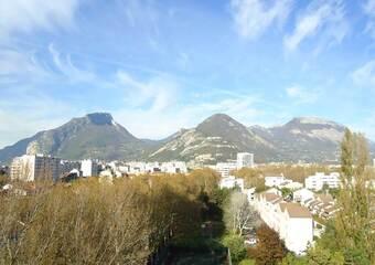 Vente Appartement 2 pièces 54m² Grenoble (38100) - photo