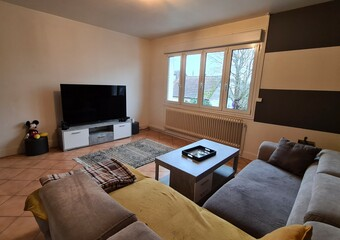 Location Appartement 3 pièces 90m² Bellerive-sur-Allier (03700) - Photo 1