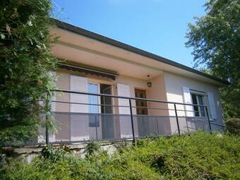Vente Maison 6 pièces 110m² Coublevie (38500) - photo
