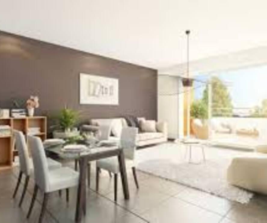 Vente Appartement 2 pièces 52m² Grenoble (38100) - photo