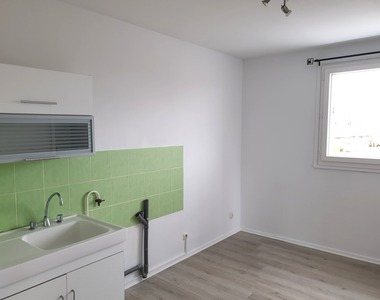 Location Appartement 2 pièces 52m² Cusset (03300) - photo