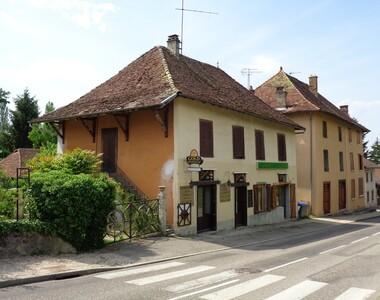 Vente Maison 8 pièces 200m² Saint-Albin-de-Vaulserre (38480) - photo