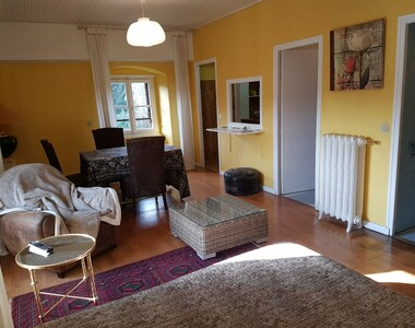 Vente Appartement 1 pièce 36m² Rumilly (74150) - photo