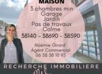 Vente Maison Rives (38140) - Photo 1