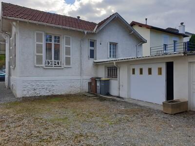 Vente Appartement 5 pièces 83m² Pau (64000) - Photo 12