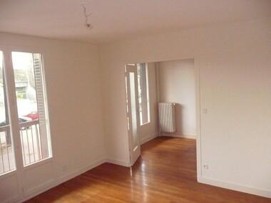 Location Appartement 3 pièces 61m² Tassin-la-Demi-Lune (69160) - photo