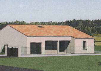 Vente Maison 4 pièces 135m² Vaux-sur-Mer (17640) - Photo 1