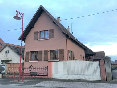 Location Maison 5 pièces 130m² Artolsheim (67390) - photo