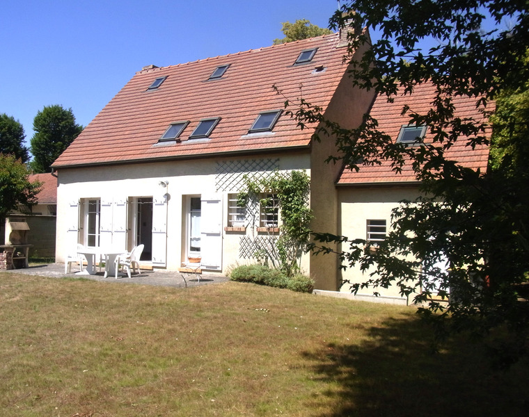 Vente Maison 7 pièces 177m² Chantilly (60500) - photo