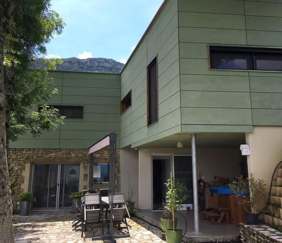 Vente Maison 6 pièces 165m² EST CREST - photo