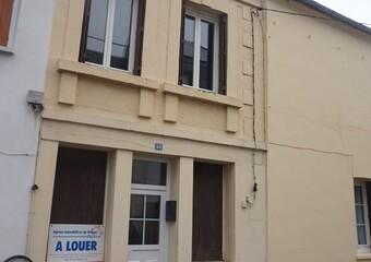 Location Maison 3 pièces 68m² Lillebonne (76170) - Photo 1