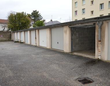 Location Garage 18m² Valence (26000) - photo