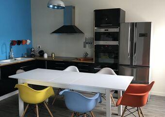 Vente Appartement 2 pièces 64m² Le Havre (76620) - Photo 1