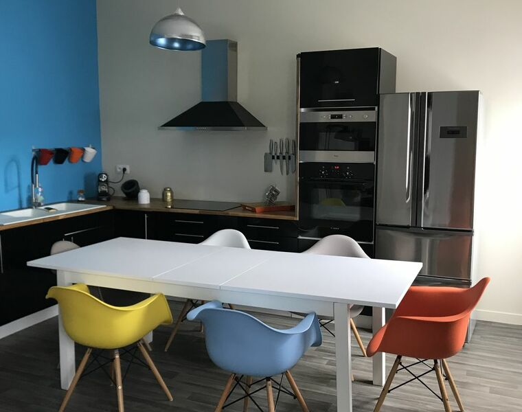 Vente Appartement 2 pièces 64m² Le Havre (76620) - photo