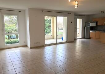 Location Appartement 6 pièces 110m² Montélier (26120) - Photo 1