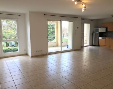 Location Appartement 6 pièces 110m² Montélier (26120) - photo