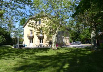 Vente Maison 12 pièces 450m² La Côte-Saint-André (38260) - Photo 1