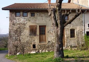 Vente Maison 190m² Saint-Marcellin (38160) - Photo 1