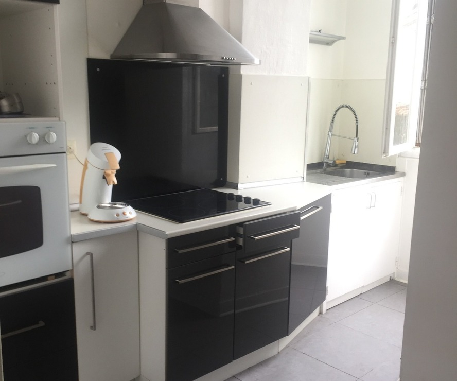 Location Appartement 2 pièces 48m² Pau (64000) - photo