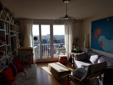 Vente Appartement 5 pièces 94m² Le Havre (76600) - photo