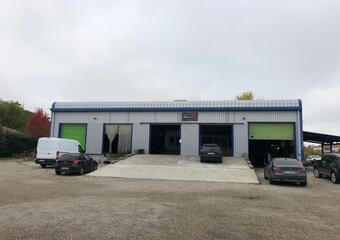 Renting Industrial premises 500m² Agen (47000) - photo