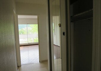 Vente Appartement 2 pièces 44m² Grenoble (38100) - Photo 1