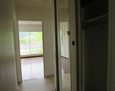 Vente Appartement 2 pièces 44m² Grenoble (38100) - photo