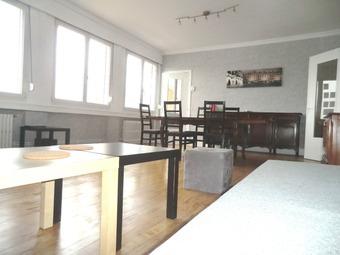 Vente Appartement 5 pièces 115m² Lens (62300) - photo