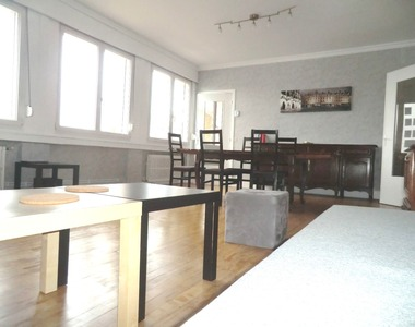 Vente Appartement 5 pièces 115m² Lens (62300) - photo