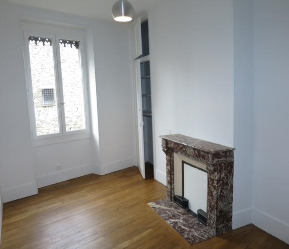 Vente Appartement 2 pièces 53m² Grenoble (38000) - photo