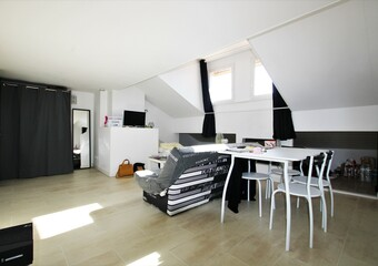 Vente Appartement 1 pièce 24m² Grenoble (38000) - photo