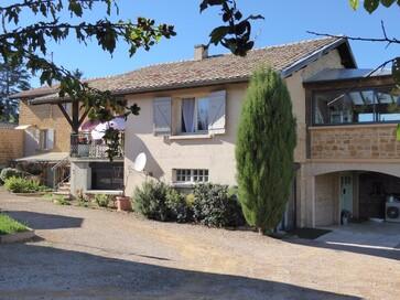 Acheter Maison 10 pièce(s) Pouilly-le-Monial