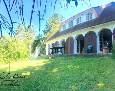 Vente Maison 6 pièces 122m² Beaurainville (62990) - photo