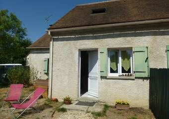 Renting House 4 rooms 58m² Adainville (78113) - Photo 1
