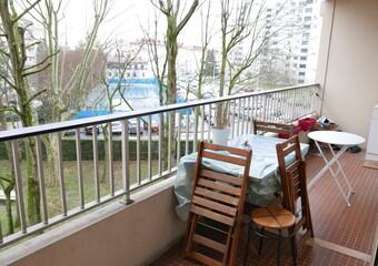 Location Appartement 2 pièces 47m² Lyon 04 (69004) - Photo 1