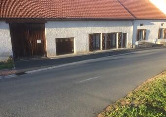 Vente Maison 3 pièces 111m² Creuzier-le-Vieux (03300) - photo
