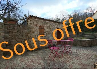 Vente Maison 5 pièces 84m² Vaulx-Milieu (38090) - Photo 1