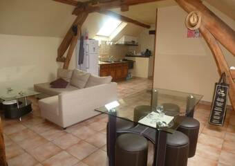 Renting Apartment 3 rooms 70m² Mittainville (78125) - Photo 1