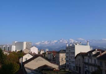 Renting Apartment 2 rooms 51m² Grenoble (38000) - photo