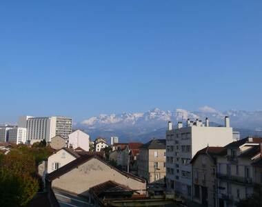 Renting Apartment 2 rooms 51m² Grenoble (38000) - photo