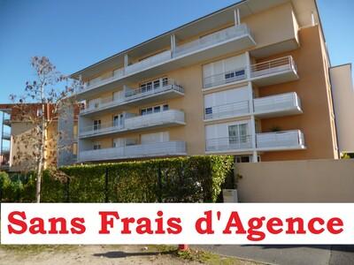 Location Appartement 2 pièces 36m² Pau (64000) - photo