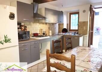 Vente Appartement 6 pièces 105m² Les Abrets (38490) - photo