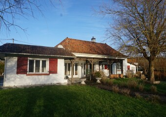 Sale House 3 rooms 110m² Marles-sur-Canche (62170) - photo