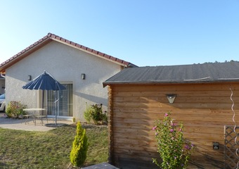 Vente Maison 7 pièces 98m² Saint-Hilaire-de-la-Côte (38260) - Photo 1