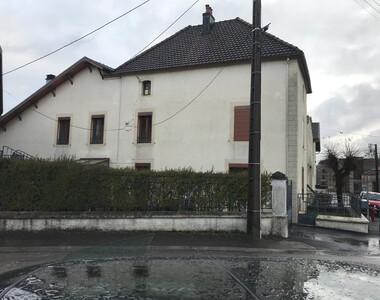 Location Maison 4 pièces Baudoncourt (70300) - photo