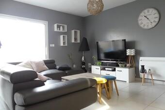 Vente Maison 4 pièces 93m² Clavette (17220) - photo