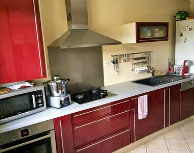 Vente Appartement 81m² Le Pont-de-Claix (38800) - photo
