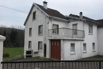 Vente Maison 5 pièces 96m² 5 minutes de Luxeuil - photo