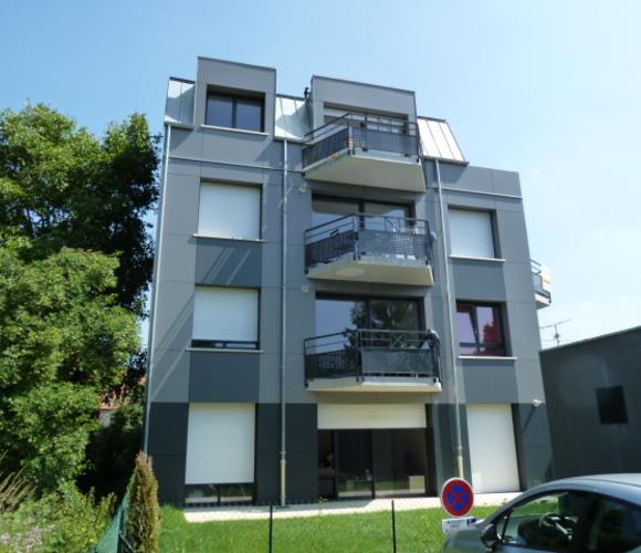Location Appartement 1 pièce 26m² Amiens (80000) - photo